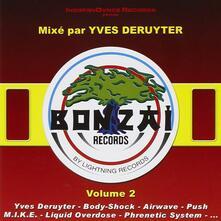 Best of Bonzai -2 - CD Audio