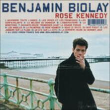 Rose Kennedy - CD Audio di Benjamin Biolay
