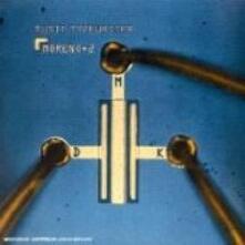 Music Typewriter - CD Audio di Moreno+2