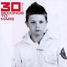 30 Seconds to Mars - CD Audio di 30 Seconds to Mars