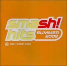 Smash Hits Summer - CD Audio