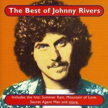 Best of - CD Audio di Johnny Rivers