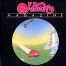 Magazine - CD Audio di Heart