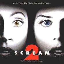 Scream 2 (Colonna Sonora) - CD Audio