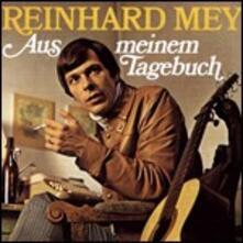 Aus Meinem Tagebuch - CD Audio di Reinhard Mey