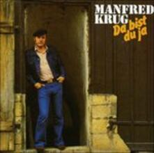 Da Bist Du ja - CD Audio di Manfred Krug