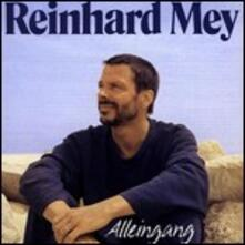 Alleingang - CD Audio di Reinhard Mey