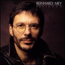 Balladen - CD Audio di Reinhard Mey