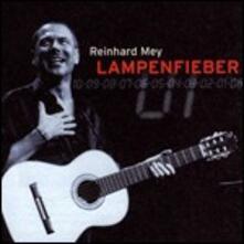 Lampenfieber - CD Audio di Reinhard Mey