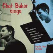 CD Sings Chet Baker