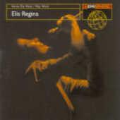 CD May Wind-Vento de Mayo Elis Regina