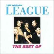 The Best of - CD Audio di Human League