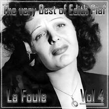 Foule - CD Audio di Edith Piaf