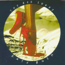 The Red Shoes - CD Audio di Kate Bush