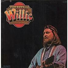 The Very Best of Willie Nelson - CD Audio di Willie Nelson
