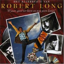 Het Allerbeste Van - CD Audio di Robert Long