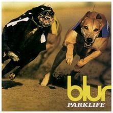Park Life - CD Audio di Blur