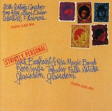 Strictly Personal - CD Audio di Captain Beefheart