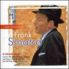 Essential - CD Audio di Frank Sinatra