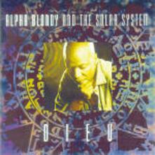 Dieu - CD Audio di Alpha Blondy