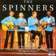 Spinners - CD Audio di Spinners