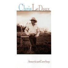 American Cowboy - CD Audio di Chris LeDoux