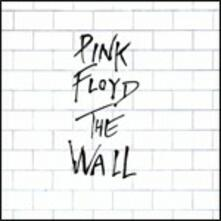 The Wall - CD Audio di Pink Floyd
