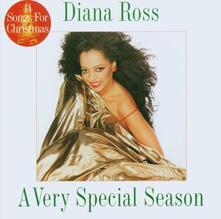 A Very Special Season - CD Audio di Diana Ross