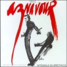 Le Recital - CD Audio di Charles Aznavour