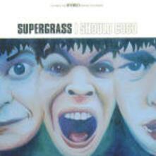 I Should Coco - CD Audio di Supergrass