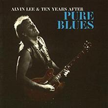 Pure Blues - CD Audio di Ten Years After