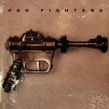 Foo Fighters - CD Audio di Foo Fighters