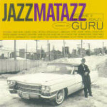 Jazzmatazz volume II: The New Reality - CD Audio di Guru