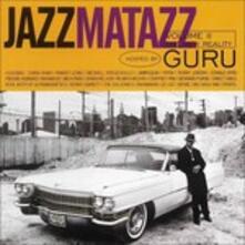 Jazzmatazz 2 - CD Audio di Guru