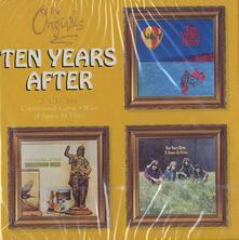 Originals - CD Audio di Ten Years After