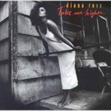 Take Me Higher - CD Audio di Diana Ross