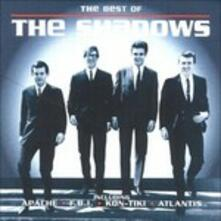The Best of - CD Audio di Shadows