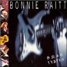 Road Tested - CD Audio di Bonnie Raitt