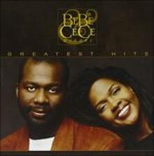 Greatest Hits - CD Audio di BeBe Winans,CeCe Winans
