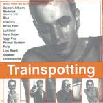 Cover CD Trainspotting
