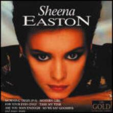 The Gold Collection - CD Audio di Sheena Easton