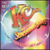 CD The Best of KC & the Sunshine Band KC & the Sunshine Band