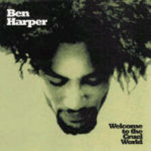 Welcome to the Cruel World - CD Audio di Ben Harper