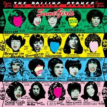 Some Girls - CD Audio di Rolling Stones