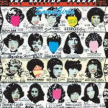 Some Girls - CD Audio di Rolling Stones
