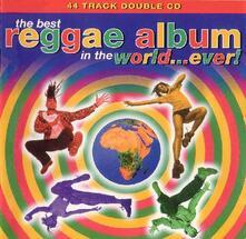 Best Reggae Album in the World Ever - CD Audio