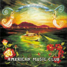 San Francisco - CD Audio di American Music Club
