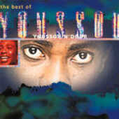 CD The Best of Youssou Youssou N'Dour