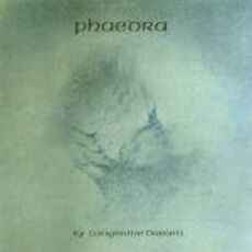 CD Phaedra Tangerine Dream
