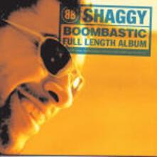 Boombastic - CD Audio di Shaggy